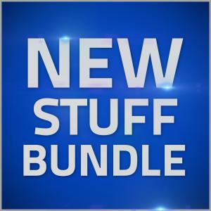 New Stuff Bundle
